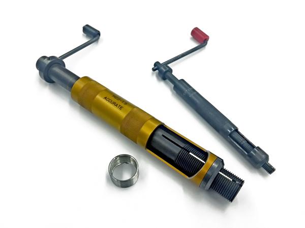 タングレス プリワインダー工具 製品画像