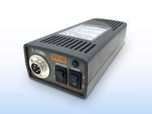 タングレス用電動工具ACI-100 付属の専用電源